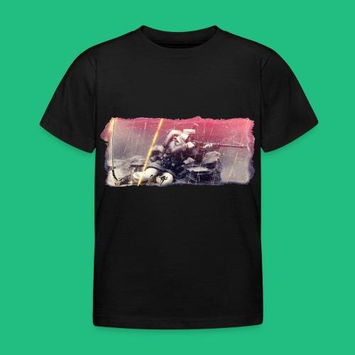 tireur couche - T-shirt Enfant
