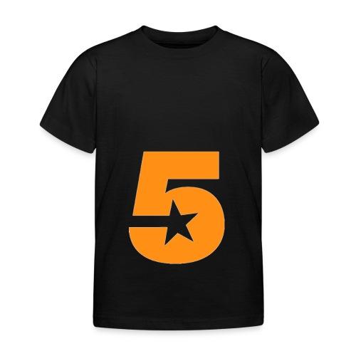No5 - Kids' T-Shirt
