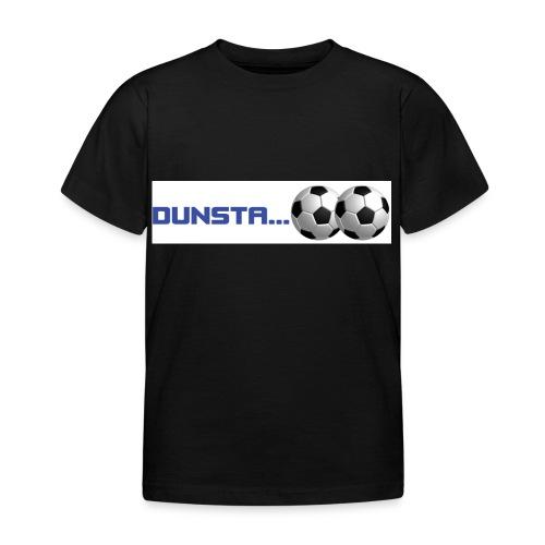 dunstaballs - Kids' T-Shirt