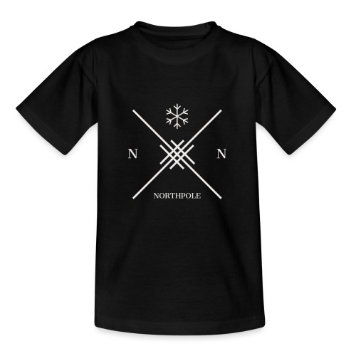 NorthPole - T-shirt barn