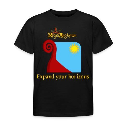 Bear prow - Kids' T-Shirt