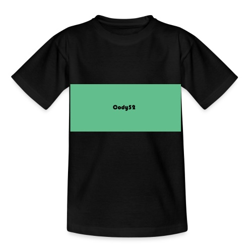 Cody52 Backpack - Kids' T-Shirt