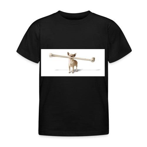 Tough Guy - Kinderen T-shirt