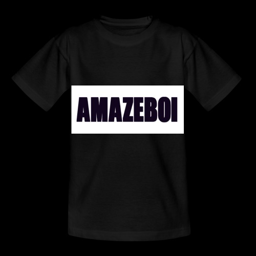 AmazeBoi - Kids' T-Shirt