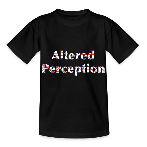 Altered Perception - Kids' T-Shirt