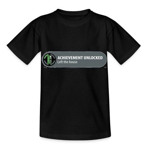 Achievement - Kinderen T-shirt