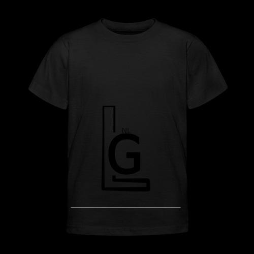 LegendgamingNL - Kinderen T-shirt