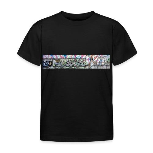 Pye and Fek No Escape - Kids' T-Shirt