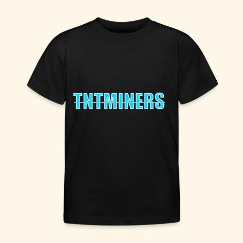 tntminers annan faerg 4 - T-shirt barn