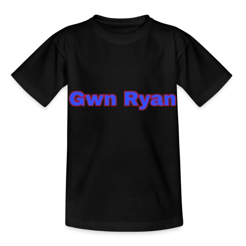 Gwn Ryan Kids - Kinderen T-shirt