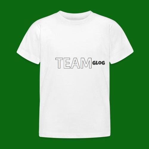 Team Glog - Kids' T-Shirt