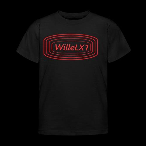 Cirkel LX1 - T-shirt barn