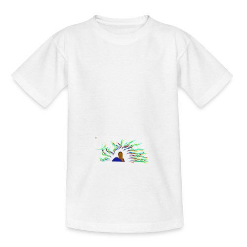Project Drawing 1 197875703 - Kids' T-Shirt