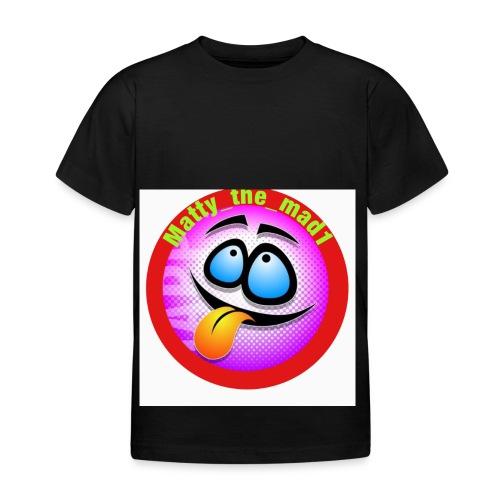 5D14BC46 196E 4AF6 ACB3 CE0B980EF8D6 - Kids' T-Shirt