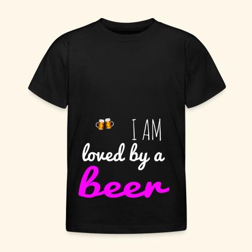Birra Beer - Maglietta per bambini
