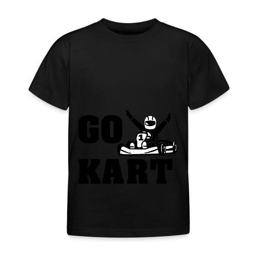 Go kart - T-shirt Enfant