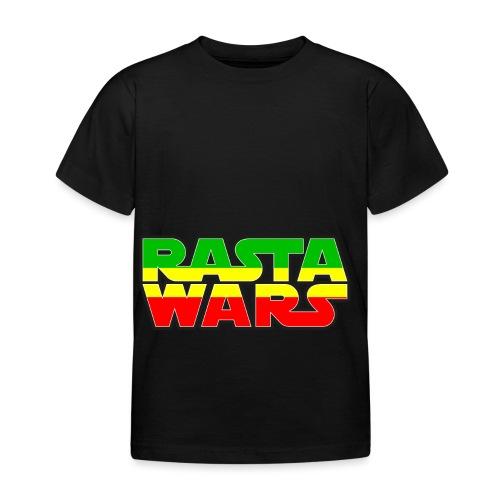 RASTA WARS KOUALIS - T-shirt Enfant