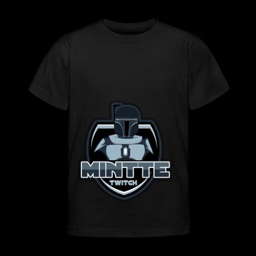 Mintte - Kinder T-Shirt