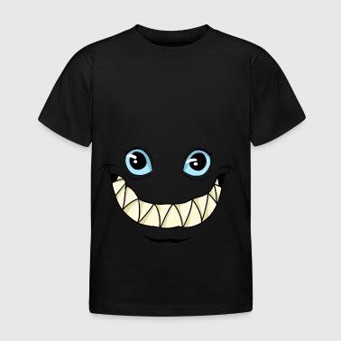 Monsterlache - Kinder T-Shirt