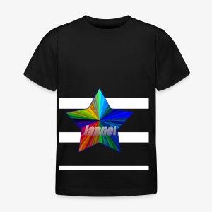 OFFICIAL JANNET MERCH - Kids' T-Shirt
