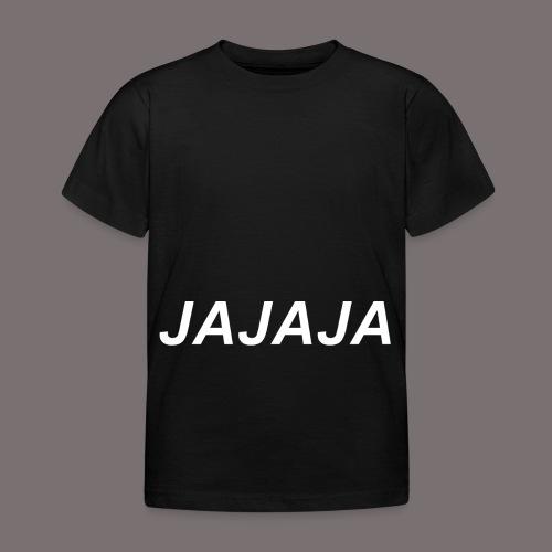 Ja - Kinder T-Shirt