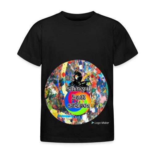 Shnydballars - Kids' T-Shirt