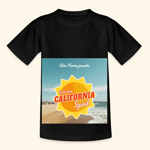California Spirit Store - T-shirt Enfant
