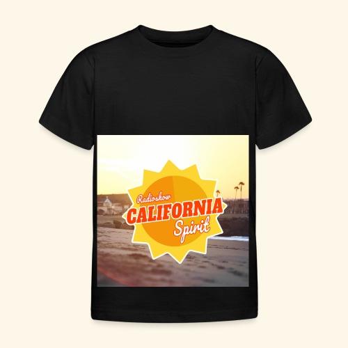 SunRise - T-shirt Enfant