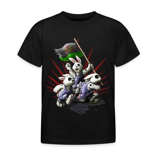 Revolution - Kinder T-Shirt
