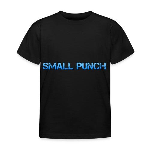 small punch merch - Kids' T-Shirt