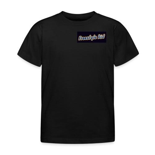 Freestyle Kid - Kids' T-Shirt