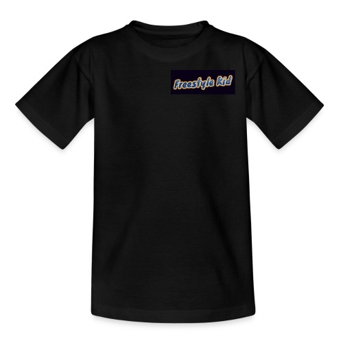 Freestyle Kid - Kids' T-Shirt