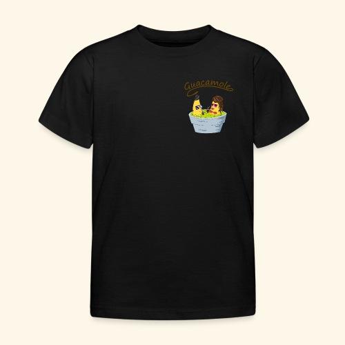 Guacamole - Camiseta niño