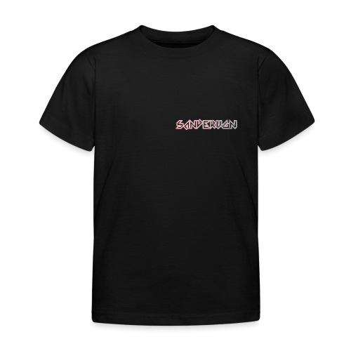 logoshirts - Kinderen T-shirt