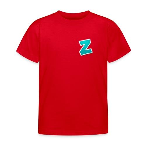 Z3RVO Logo! - Kids' T-Shirt