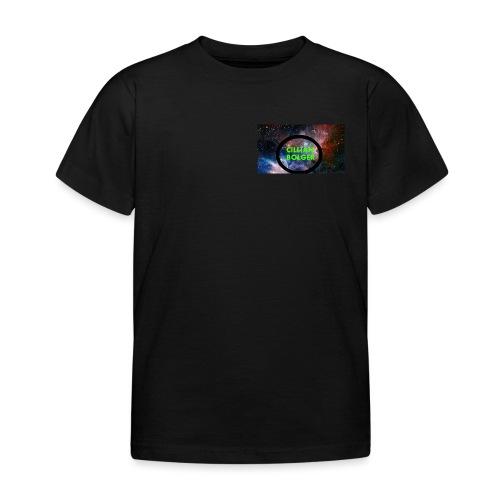 BOLGERSHOP - Kids' T-Shirt