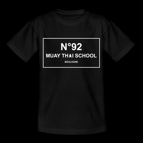 MTS92 N92 - T-shirt Enfant