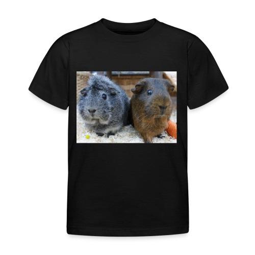 Beide Meeris - Kinder T-Shirt
