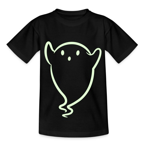 spookboe - Kinderen T-shirt
