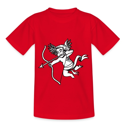 Cupid's Arrow - Kids' T-Shirt