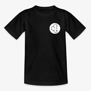 GSA Black - Kinder T-Shirt