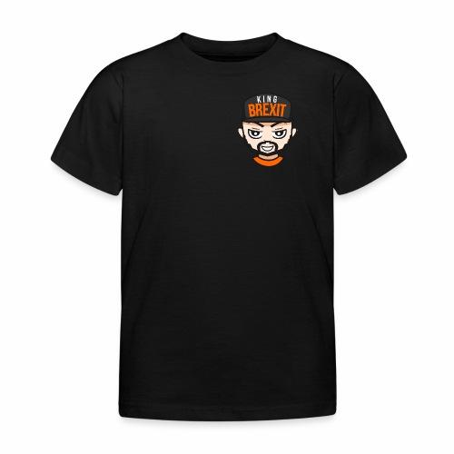 KingB - Kids' T-Shirt