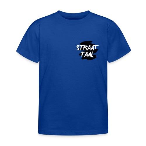 Kleding - Kinderen T-shirt