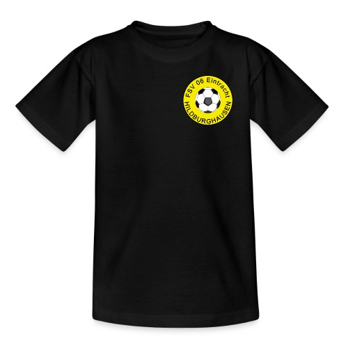Hildburghausen FSV 06 Club Tradition - Kinder T-Shirt