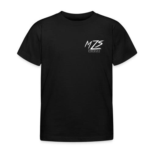 MrZombieSpecialist Merch - Kids' T-Shirt