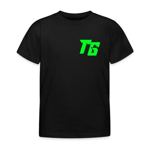 Tristan Jeux marchandises logo - T-shirt Enfant