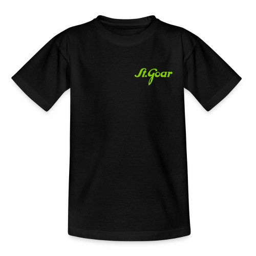 St. Goar - Kinder T-Shirt