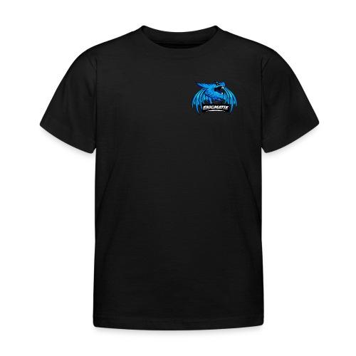 ENIGMATIK - T-shirt Enfant