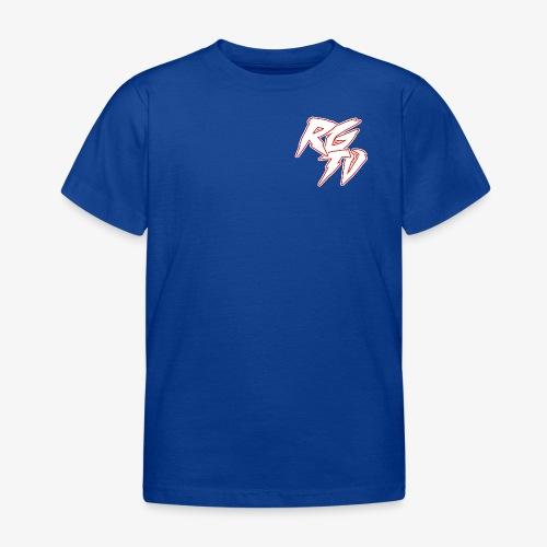 RGTV 1 - Kids' T-Shirt