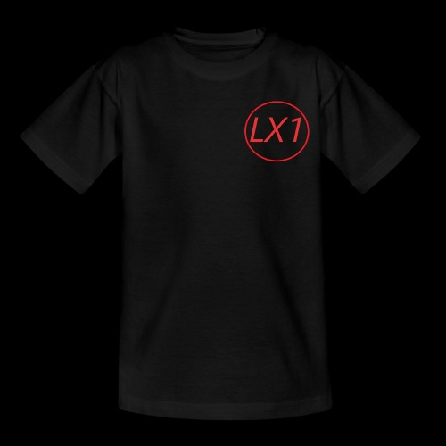 WilleLX1 Logo - T-shirt barn